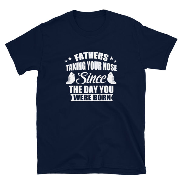 Funny Father's Novelty T-Shirt