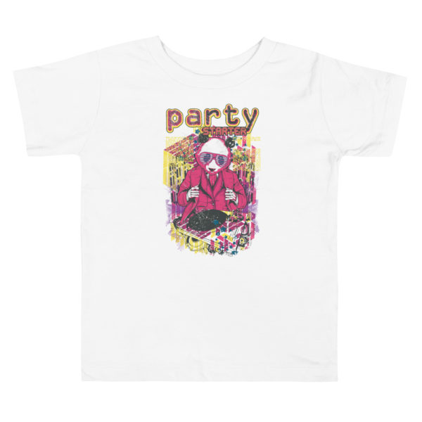 Party Toddler's Premium Tee
