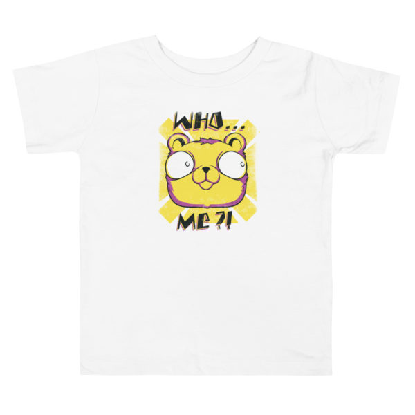 Teddy Bear Toddler's Premium Tee