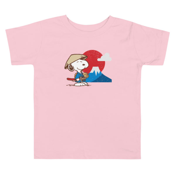 Snoopy Japan Premium Toddler's T-shirt